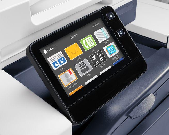 ConnectKey de xerox vos document dans votre smartphone par Adexgroup Xerox Paris