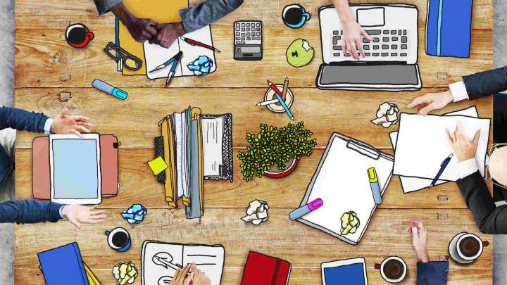 Adework bureau d'étude agencement et mobilier de bureau
