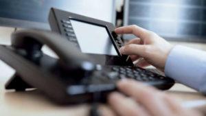 Telephonie d'entreprise