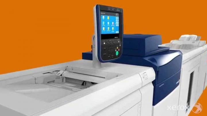 Imprimante Haut volume Xerox par Adexgroup Paris