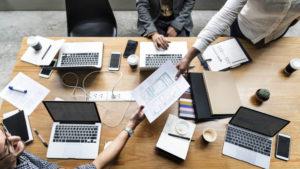 La dématérialisation assure la transition numérique