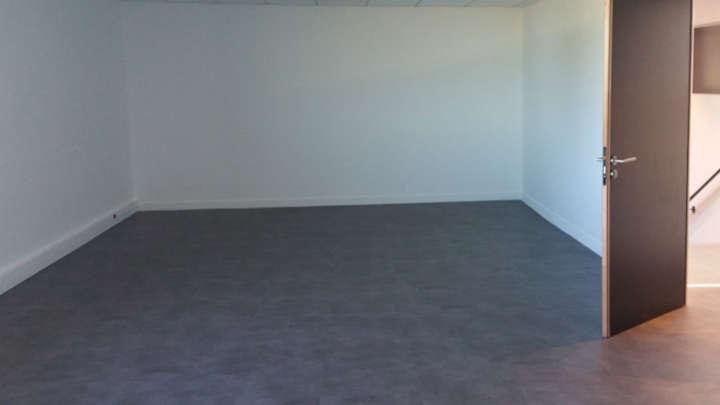 revêtement de sol pour bureau