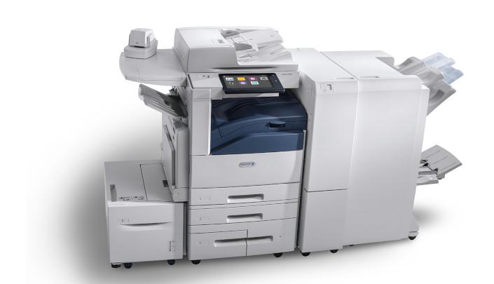 Xerox-Altalink C8070 par Adexgroup Paris acteur de la transition numérique