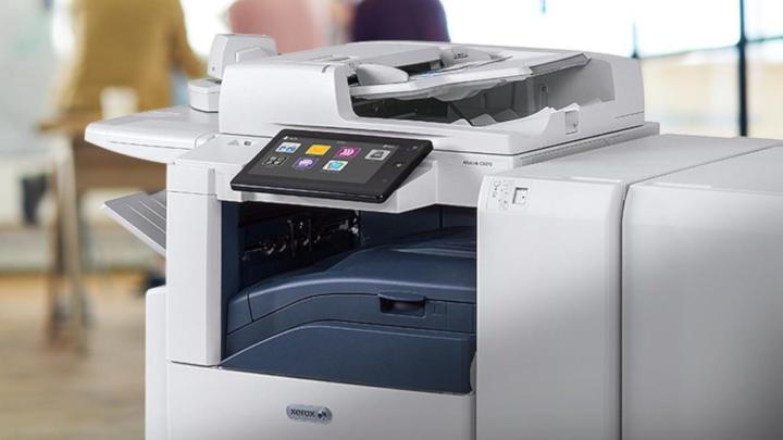 Xerox adexgroup multifonction A3 la qualité xerox au service de la transition digitale