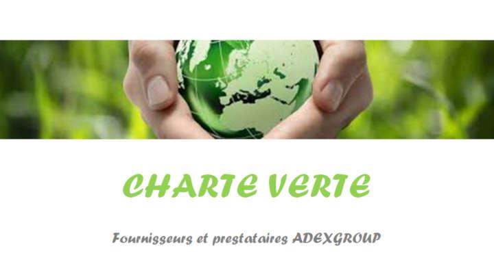charte verte