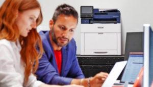 Imprimante xerox et adexgroup Paris productivité et sécurité
