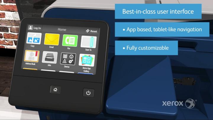xerox Versalink C405 couleur le multifonction assuré par Adexgroup Paris