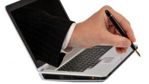 comment signer électroniquement des contrats par adexgroup xerox paris