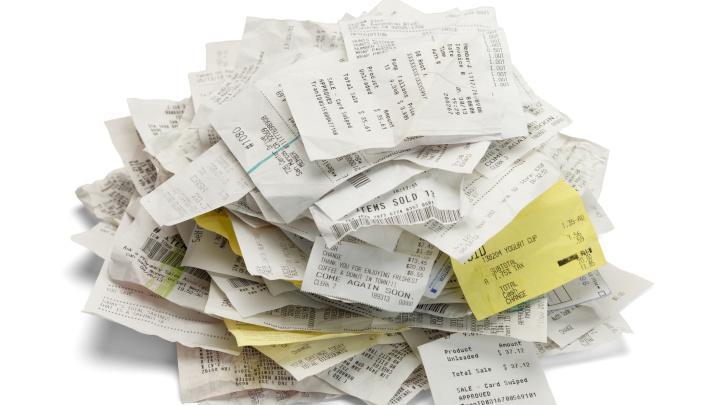 simplifier la gestion des Notes-de-frais par Adexgroup Paris