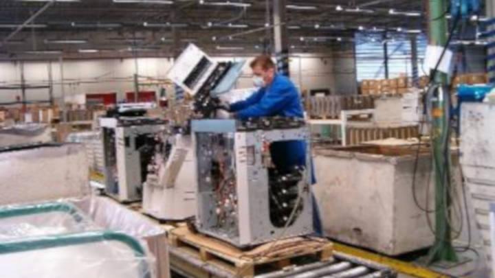 recyclage DEEE Xerox