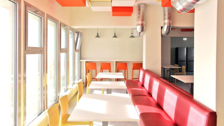 CPAM restaurant 01 by adexgroup