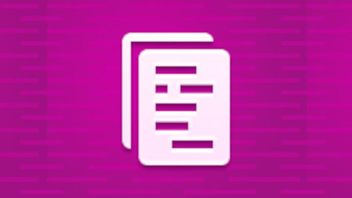 logo app Xerox auto redaction