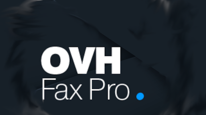 logo Xerox OVH fax