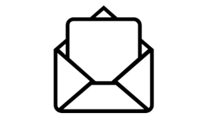 dématérialisation des courriers